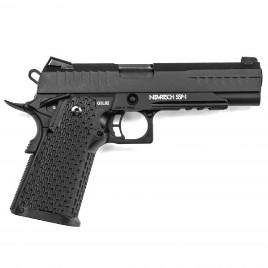 SSP1 pistol
