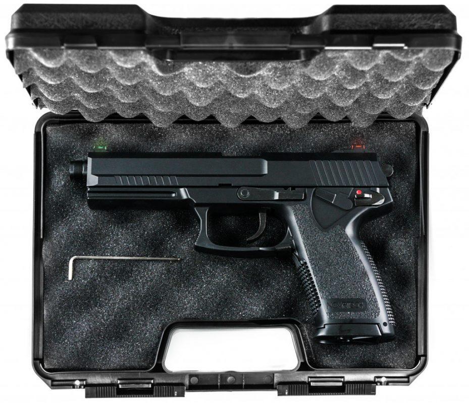 SSX23 guncase
