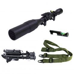 Sniper Rifle Accessories