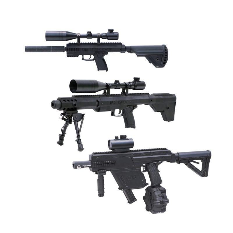 Carbine Kits