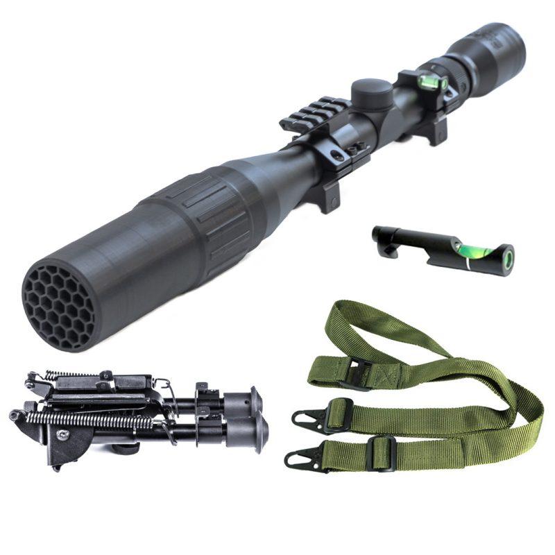 Sniper Rifle Accessories